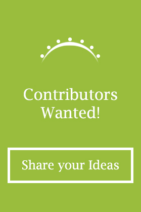 Contributors wanted! - Changes for Good